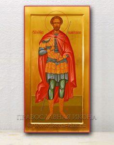 Икона «Иоанн воин» (образец №3)