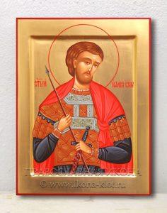 Икона «Иоанн воин» (образец №6)
