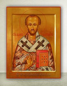 Икона «Иоанн Златоуст, архиепископ» (образец №1)