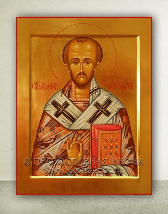 Икона Иоанн Златоуст, икона Иоанна ...: www.ikona-kiot.ru/ikona/ioann-zlatoust.html