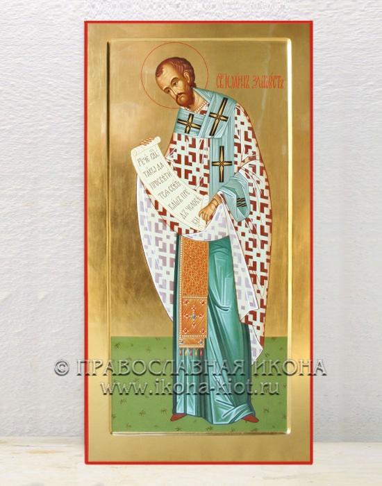 Икона «Иоанн Златоуст, архиепископ» (образец №2)