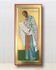 Икона «Иоанн Златоуст, архиепископ» (образец №3)
