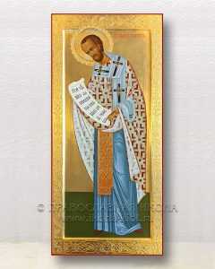 Икона «Иоанн Златоуст, архиепископ» (образец №4)