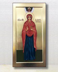 Икона «Иоанна мироносица, праведная» (образец №1)