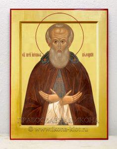 Икона «Иосиф Волоцкий, преподобный» (образец №2)