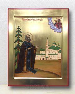 Икона «Иосиф Волоцкий, преподобный» (образец №3)