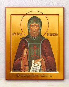 Икона «Иов Почаевский, преподобный»