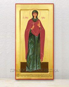 Икона «Ираида (Раиса) Александрийская, мученица» (образец №3)