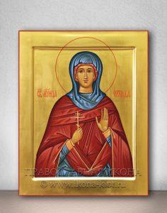 Икона «Ираида (Раиса) Александрийская, мученица» (образец №1)