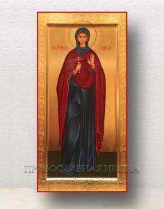 Икона «Ираида (Раиса) Александрийская, мученица» (образец №2)