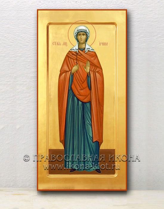 Икона «Ирина Коринфская»