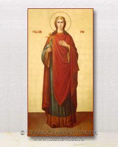Икона «Ирина Коринфская» (образец №3)
