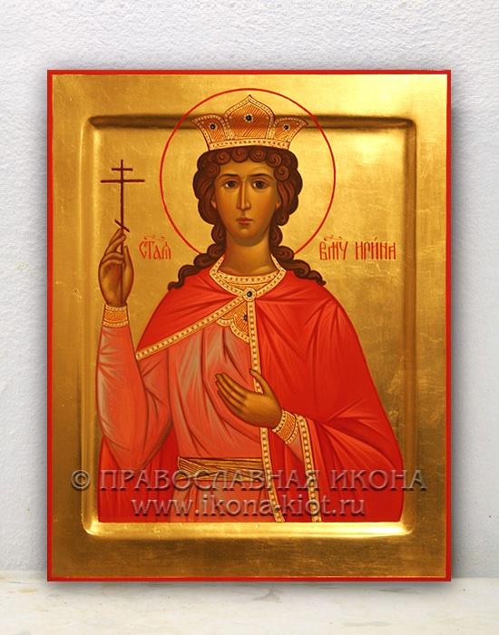 Икона «Ирина Македонская, мученица» (образец №1)