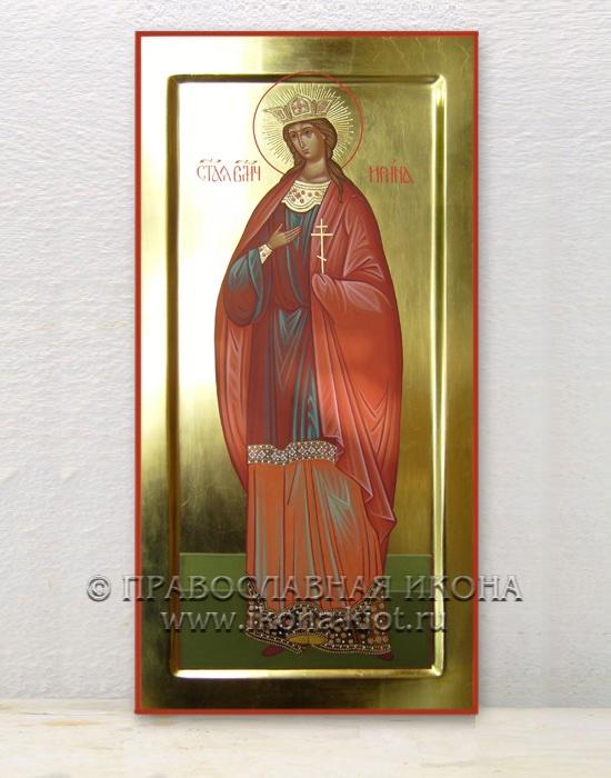 Икона «Ирина Македонская, мученица» (образец №2)