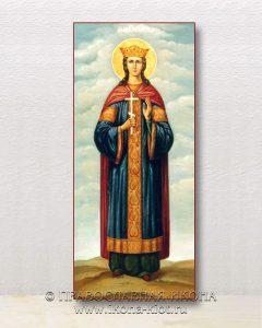 Икона «Ирина Македонская, мученица» (образец №5)