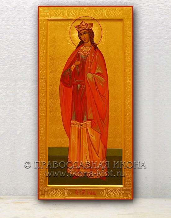 Икона «Ирина Македонская, мученица» (образец №7)