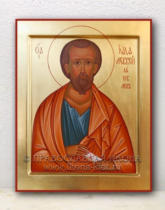 Икона «Иуда Леввей (Фаддей)» (образец №2)
