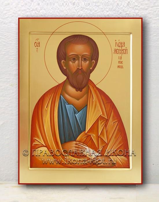 Икона «Иуда Леввей (Фаддей)» (образец №3)