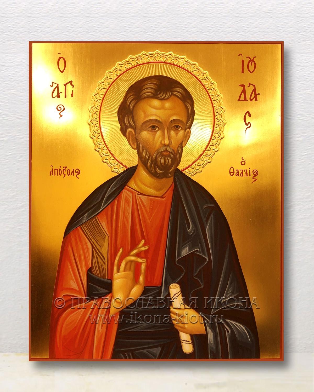 Икона «Иуда Леввей (Фаддей)» (образец №9)
