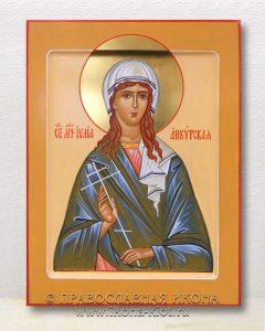 Икона «Иулия Анкирская» (образец №3)