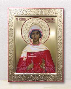 Икона «Иулиания Амисийская (Понтийская)»