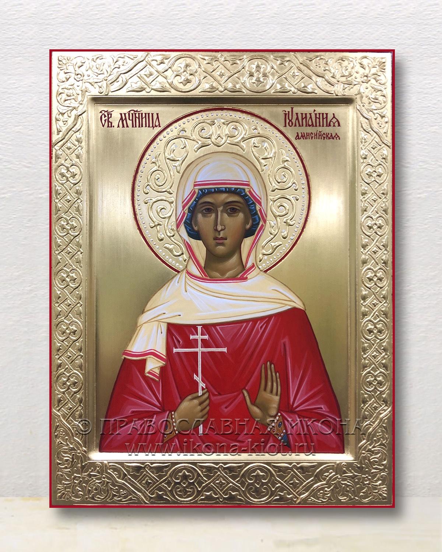 Икона «Иулиания Амисийская (Понтийская)» (образец №1)