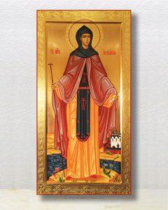 Икона «Иулиания Московская игумения»