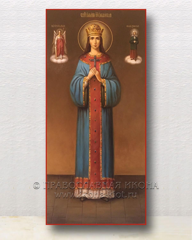 Икона «Иулиания Ольшанская, Печерская, княжна»