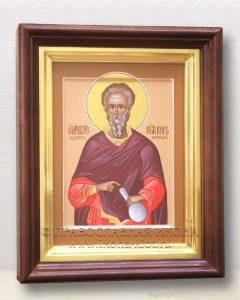Икона «Кир Александрийский, врач безмездный»