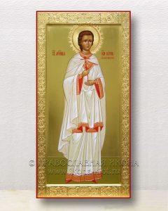 Икона «Кира Оболенская, мученица»