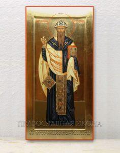 Икона «Кирилл Александрийский»