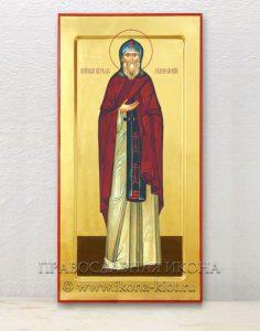 Икона «Кирилл Радонежский, преподобный» (образец №2)