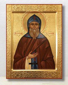 Икона «Кирилл Радонежский, преподобный»
