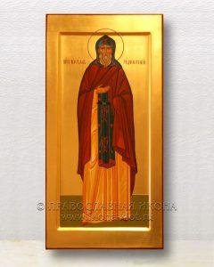 Икона «Кирилл Радонежский, преподобный» (образец №5)