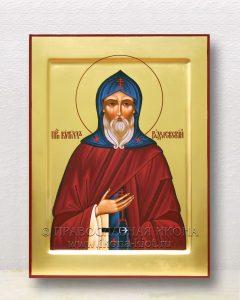Икона «Кирилл Радонежский, преподобный» (образец №7)