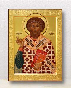Икона «Климент, папа Римский» (образец №1)