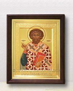 Икона «Климент, папа Римский» (образец №2)