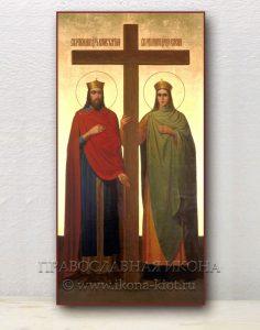 Икона «Константин и Елена» (образец №2)