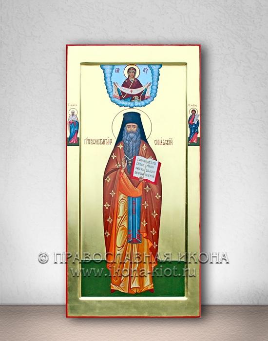 Икона «Константин Синадский, преподобный»