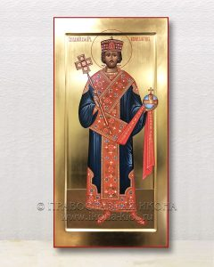Икона «Константин Великий равноапостольный» (образец №11)