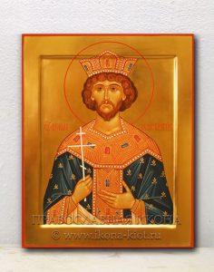 Икона «Константин Великий равноапостольный» (образец №7)