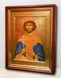 Икона «Константин Великий равноапостольный» (образец №9)