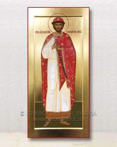 Икона «Константин Ярославский, князь» (образец №1)