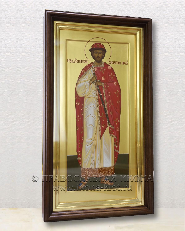 Икона «Константин Ярославский, князь» (образец №2)