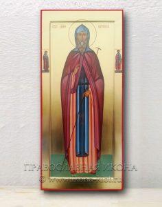 Икона «Корнилий Псково-Печерский, преподобный»