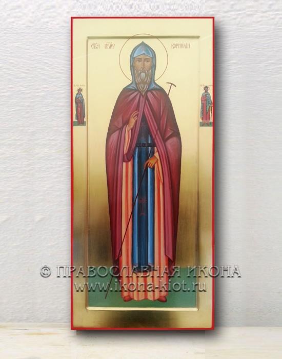 Икона «Корнилий Псково-Печерский, преподобный» (образец №1)