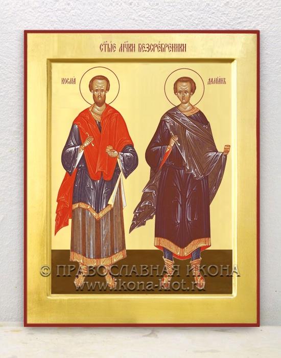 Икона «Косма и Дамиан, Асийские»