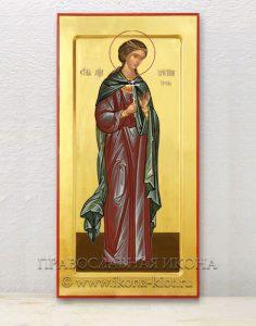 Икона «Кристина (Христина) мученица» (образец №5)