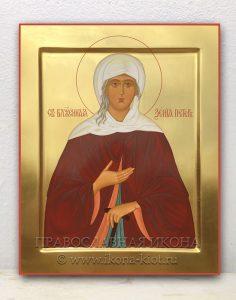 Икона «Ксения Петербургская, блаженная»