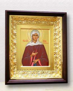 Икона «Ксения Петербургская, блаженная» (образец №26)